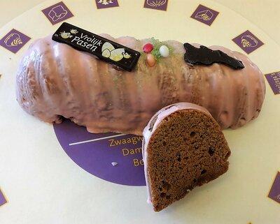 Paas-cake