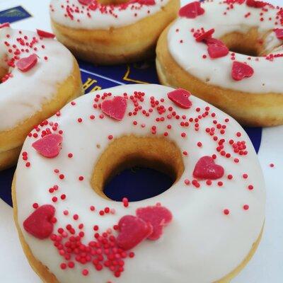 Donut * diverse heerlijke smaken *