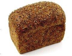 Koolhydraat-arm brood