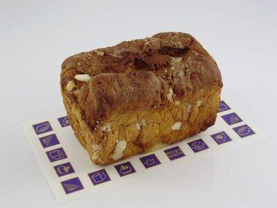 1 Stempelkaart - Suikerbrood